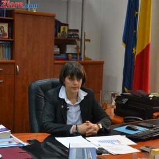 Kovesi e in vizorul a doua comisii parlamentare de ancheta, care ar vrea sa o audieze