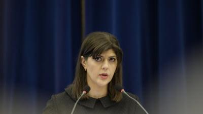 Kovesi explica protocolul cu SRI si-l contrazice pe Morar: Nu a spus niciodata ca e ilegal