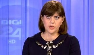 Kovesi ii raspunde lui Ponta: Nu s-au facut presiuni pe procurorii DNA. Nu suntem sensibili la intimidari
