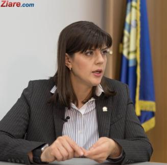Kovesi il reclama pe Tariceanu la CSM: Gravitatea atacurilor sporeste zi de zi