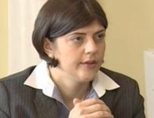 Kovesi lauda Parchetul de la Cluj pentru rezultatele deosebite