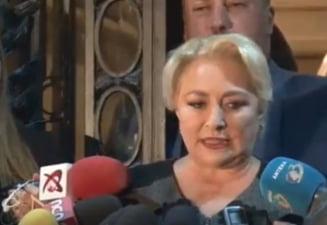 Kovesi nu va primi votul Romaniei. Dancila i-a dat mandat ambasadorului la UE sa nu o sustina pentru sefia Parchetului european