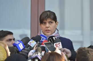 Kovesi refuza pentru a patra oara sa se prezinte in fata comisiei de ancheta din Parlament