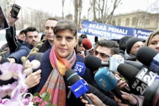 Kovesi s-a prezentat la Sectia Speciala pentru a fi audiata in dosarul aducerii in tara a lui Nicolae Popa