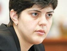Kovesi vrea sa modifice legea privind organizarea judiciara