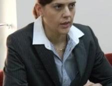 Kovesi vrea sa ramana in domeniul juridic, dupa expirarea mandatului