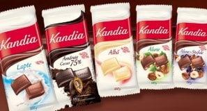 Kraft Foods isi vinde afacerea cu ciocolata din Romania
