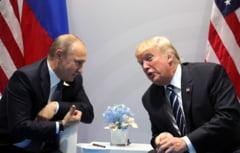 Kremlinul confirma ca analizeaza posibilitatea unei summit Trump-Putin la Viena