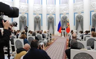 Kremlinul contraataca in scandalul Panama Papers: Rusia e principala tinta a fostilor angajati CIA