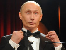 Kremlinul da un milion de dolari pentru petrecerea de investire a lui Putin