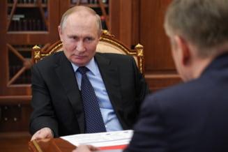 """Kremlinul exclude orice razboi cu Ucraina insa subliniaza ca Rusia """"nu va ramane indiferenta la soarta vorbitorilor de limba rusa"""""""
