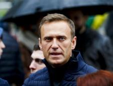 Kremlinul foloseste intimidarea pentru a-l descuraja pe Aleksei Navalnii sa se intoarca in Rusia, afirma un aliat al opozantului