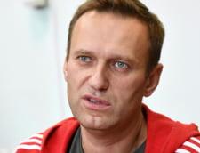 Kremlinul spune ca Germania a refuzat solicitarea ambasadei ruse de a avea acces la Navalnii