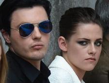 Kristen Stewart, o noua relatie? Cu cine a petrecut actrita la Paris