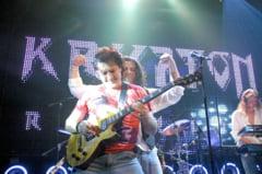 Krypton si Timpuri Noi la Festivalul Sulina 2012