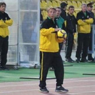 Kuban i-a gasit inlocuitor lui Dan Petrescu