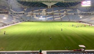 Kuweitul ar putea organiza meciuri de la Cupa Mondiala din 2022