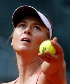 Kuznetsova: Iata cum am invins-o pe Sharapova