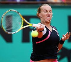 Kuznetsova a castigat Roland Garros-ul