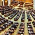 Lăcomia parlamentarilor care au sufocat instanțele cu reclamații prin care își cer pensiile speciale înapoi