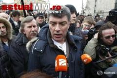 L-AU FACUT SA TACA DEFINITIV - Boris Nemtov, opozantul lui Putin, a fost ucis in centrul Moscovei cu focuri de arma