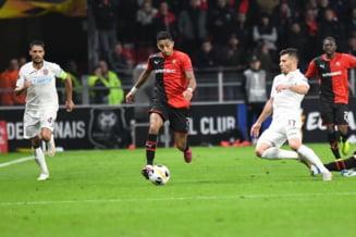 L'Equipe, despre victoria obtinuta de CFR Cluj pe terenul lui Rennes