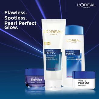 """L'Oreal elimina cuvintele """"alb"""" si """"luminos"""" de pe etichetele produselor. Marile companii isi intrerup publicitatea pe retelele de socializare pentru a stopa fenomenul rasismului"""