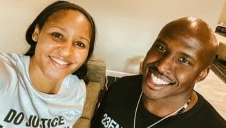 L-a ajutat sa iasa din inchisoare dupa 23 de ani si s-a maritat cu el. Povestea fascinanta a unei duble campioane olimpice