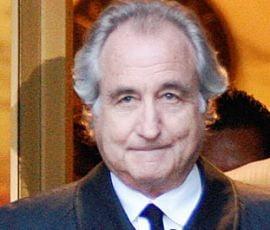 L-au ajuns blestemele: Bernard Madoff este bolnav de cancer