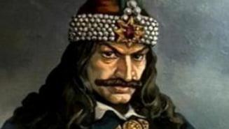 L-au descoperit si americanii pe adevaratul Dracula: Vlad Tepes era un ucigas fara mila