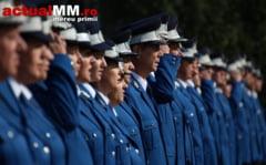 LA DATORIE DE SARBATORI - Jandarmii maramureseni au multe misiuni in acest sfarsit de saptamana