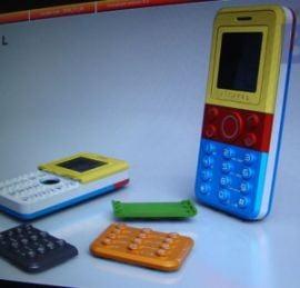 LEGO lanseaza telefoane mobile pentru copii