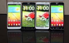 LG G Pro Lite, lansat. Versiunea mai ieftina a G Pro ofera specificatii modeste