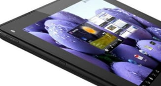LG Optimus Pad LTE, tableta de mare viteza pe Internet (Galerie foto)