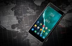 LG a pus punct productiei de telefoane