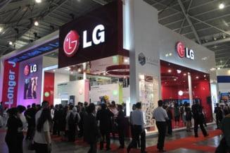 LG anunta profituri peste asteptari, datorita telefoanelor mobile