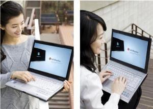 LG lanseaza monitoare LCD care folosesc energie solara