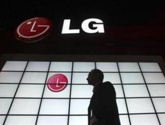 LG vrea sa creasca cu 30% vanzarile de laptopuri 3D