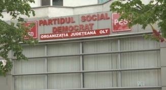 LISTA. Candidatii PSD pentru alegerile locale