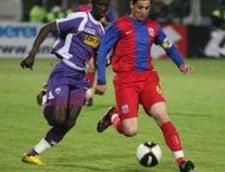 LIVE: Steaua - Poli Timisoara 1-1 (final)