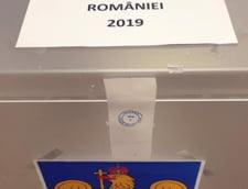 LIVE In diaspora a inceput deja votul. Cine a fost primul roman la urne