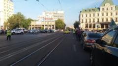 "LIVE-TEXT: Moldova vrea autostrada: ""Razesii"" invadeaza Capitala cu motoare"