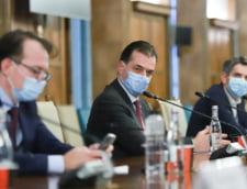 """LIVETEXT VIDEO Orban prezinta raportul in Parlament. Ciolacu: """"Cu sprijinul presedintelui Iohannis, ati distrus Romania pas cu pas"""""""