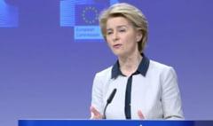 LIVEVIDEO Personalitati politice si vedete participa la un summit pentru colectarea de fonduri pentru vaccinuri: Merkel, Macron, Justin Bieber, Coldplay si Shakira