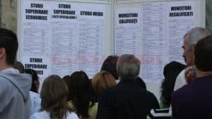 LOCURI de MUNCA in Alba: 498 posturi disponibile in Alba Iulia, Aiud, Blaj, Campeni, Cugir, Sebes si Ocna Mures. Oferta completa AJOFM