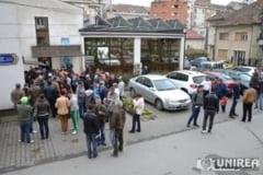 LOCURI de MUNCA in Alba: 658 de posturi disponibile in Alba Iulia, Blaj, Sebes, Aiud, Campeni si Cugir, la data de 26 septembrie 2016. FIRMELE care fac angajari