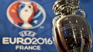 LOTURILE FINALE ale celor 24 de nationale participante la EURO 2016