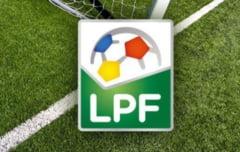 LPF a anuntat ce posturi de televiziune vor transmite meciurile din Liga 1 in urmatorii 5 ani