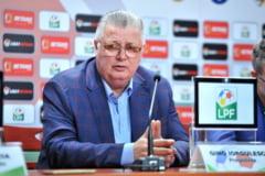 LPF a propus schimbarea sistemului competitional in Liga 1