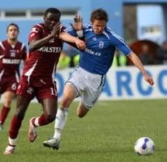LPF a spulberat visele oltenilor, Rapid - Craiova ramane 0-0